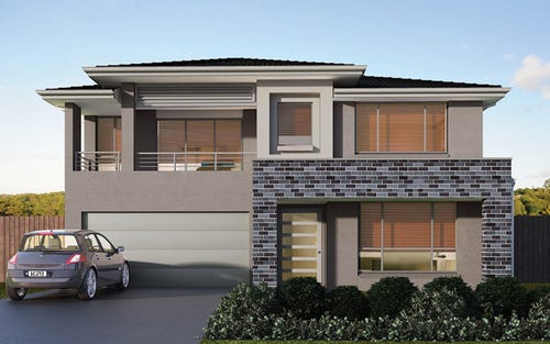 Lot660 Diamond Hill Circuit, Edmondson Park NSW
