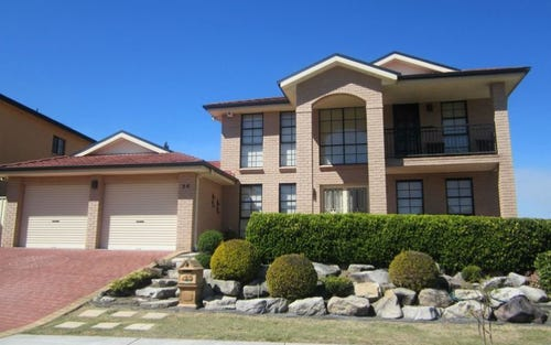 26 Toulouse Street, Cecil Hills NSW 2171