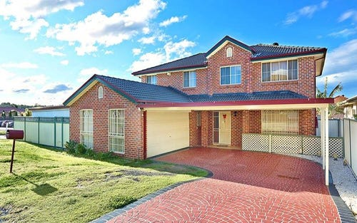 2 Vlatko Drive, West Hoxton NSW 2171