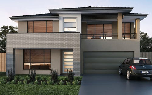 Lot 108 Bellerive Avenue, Kellyville NSW 2155