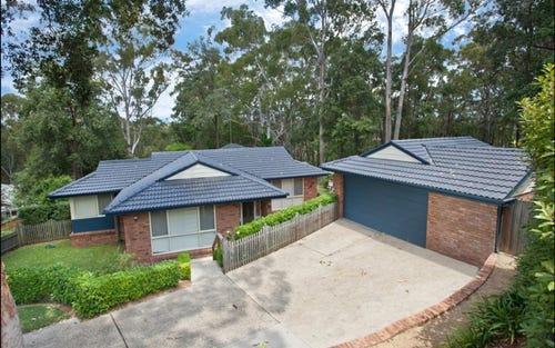 16 Virginia Place, West Pennant Hills NSW 2125