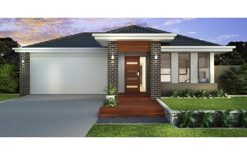 Lot 614 Chestnut Avenue, Gillieston Heights NSW 2321