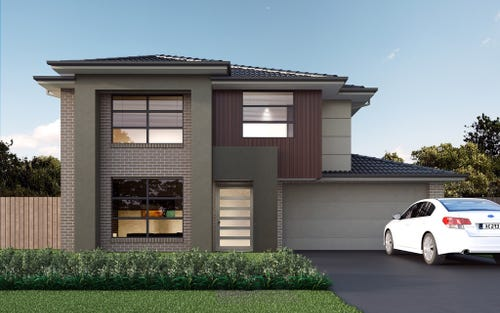 Lot 1013 Fairfax Street, The Ponds NSW 2769