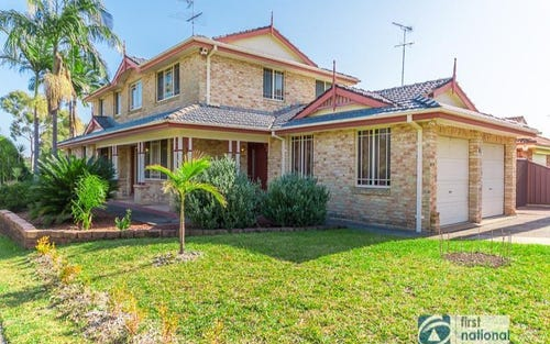 15 Fife Street, Blacktown NSW 2148