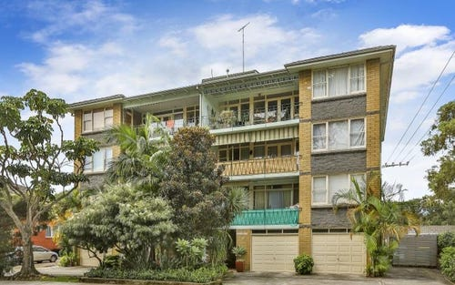 8/17 Grafton Crescent, Dee Why NSW