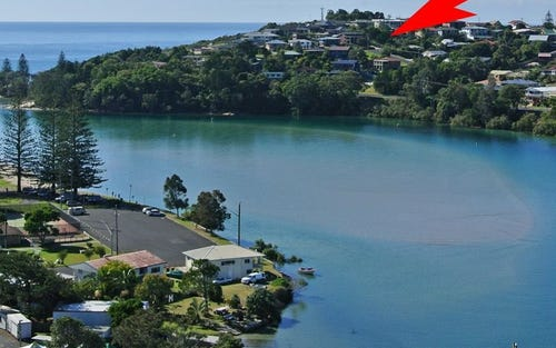 18 Pacific Crescent, Evans Head NSW 2473