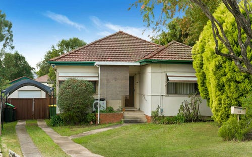 22 Greendale Crescent, Chester Hill NSW 2162