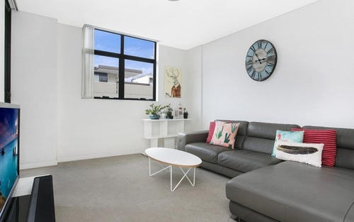 4124/10 Porter Street, Ryde NSW