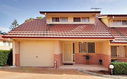 11/3-5 Chelmsford Road, South Wentworthville NSW 2145