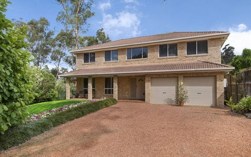 13 Jorja Place, Kellyville NSW 2155