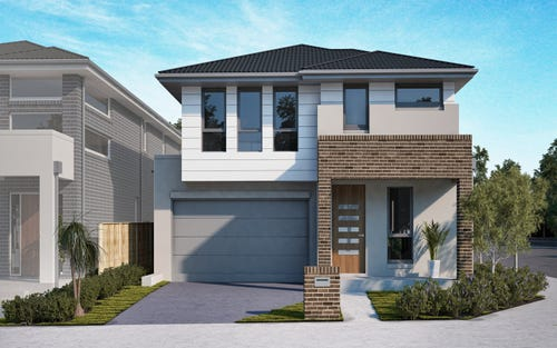 Lot 5052 Cnr Highdale Tce & Riverflat Dr (Mulgoa Rise Estate), Glenmore Park NSW 2745