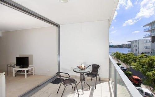 203/3 Jean Wailes Avenue, Rhodes NSW 2138