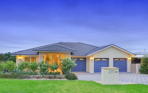 36 Atherton Crescent, Tatton NSW 2650