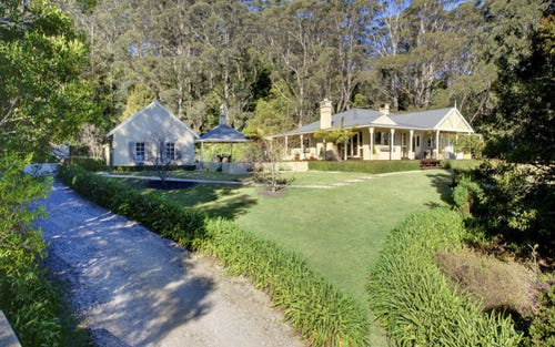 1510 Jamberoo Mountain Road, Robertson NSW 2577