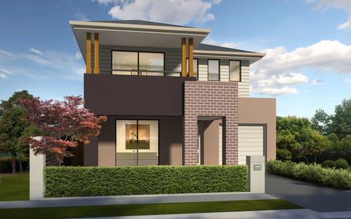 Lot 2326 Bowen Circuit, Gledswood Hills NSW 2557