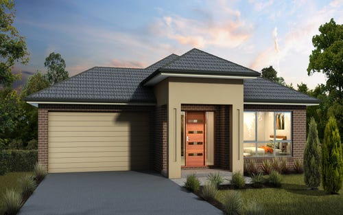 Lot Hartlepool rd, Edmondson Park NSW 2174