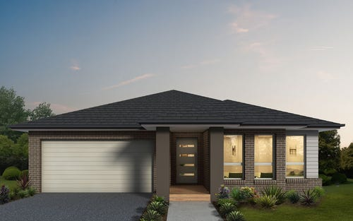 Lot 207 Pinnacle Rise, North Richmond NSW 2754
