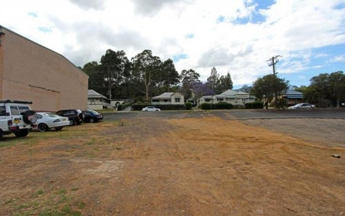 36 Vincent Street And 7 Cumberland Street, Cessnock NSW 2325