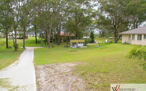 Lot 715 Fishermans Reach Road, Fishermans Reach NSW 2441