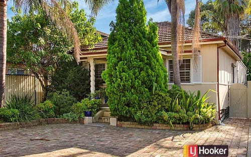 21 Gibson Avenue, Padstow NSW 2211
