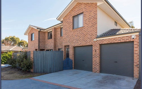 6/14 Fairlight Street, Dunlop ACT