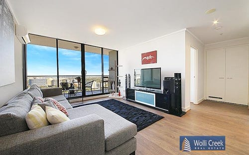 A1703/35 Arncliffe St, Wolli Creek NSW 2205