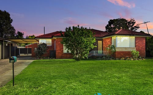 18 Gregory Avenue, Oxley Park NSW 2760