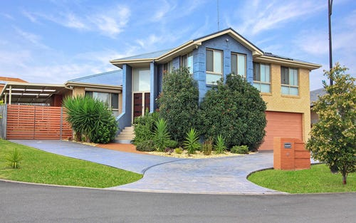 14 Weston Place, Horsley NSW 2530