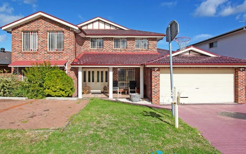 12 Havenwood Place, Blacktown NSW