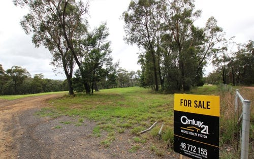 Lot 37, East Parade, Buxton NSW 2571