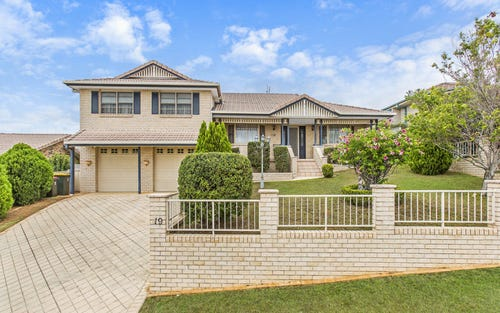 19 Oakland Pde, Banora Point NSW 2486