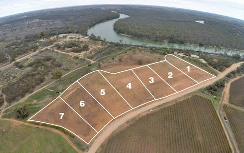 Lot 5, Lot 1-7 Golf Course Road, Coomealla NSW 2717