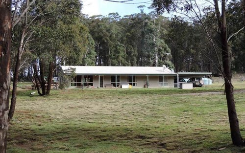 837 Mount Rae Road, Run-O-Waters NSW 2580