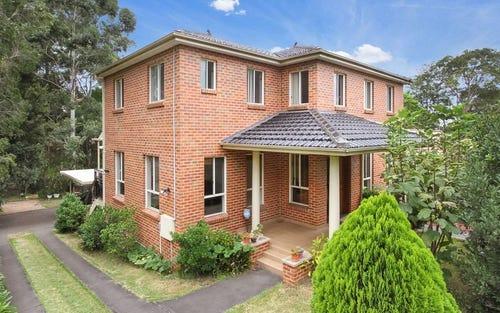 21 Driver Street, Denistone West NSW 2114