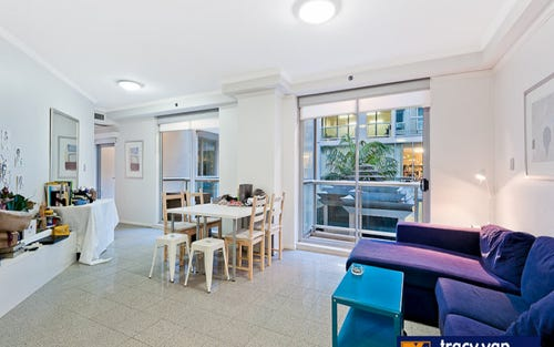 209/298-300 Sussex Street, Sydney NSW 2000