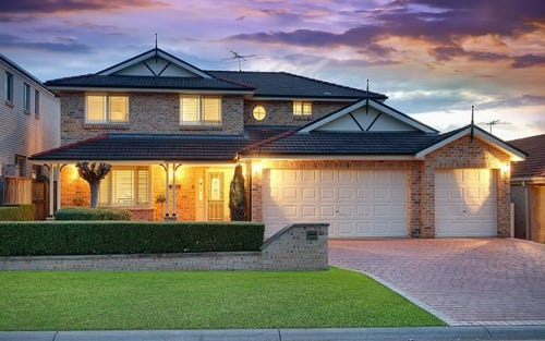 74 Beaumont Drive, Beaumont Hills NSW 2155