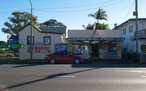 32 Tweed St, Brunswick Heads NSW 2483