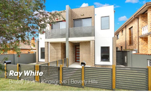 118 Wolli St, Kingsgrove NSW 2208