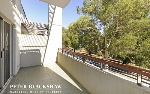 14/21 Brisbane Avenue, Barton ACT