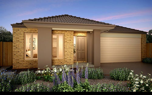 Lot 309 Lawson Circuit, Lavington NSW 2641