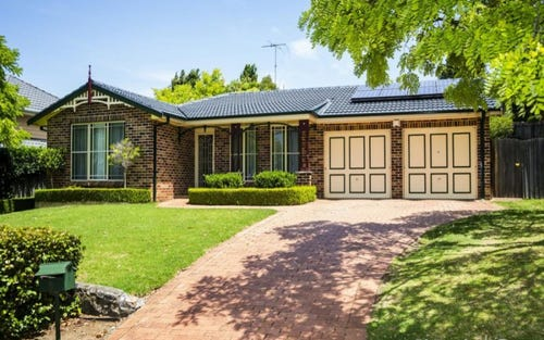 5 Tanbark Place, Dural NSW 2158