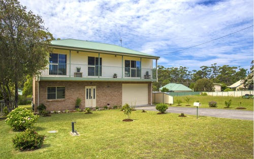33 Mercury Drive, Lake Tabourie NSW 2539
