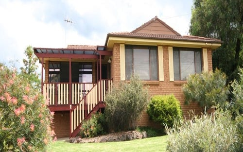 17 Norman Road, Mudgee NSW 2850