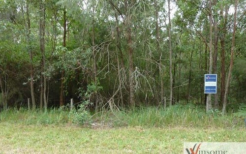 Lot 4 Collombatti Road, Frederickton NSW 2440