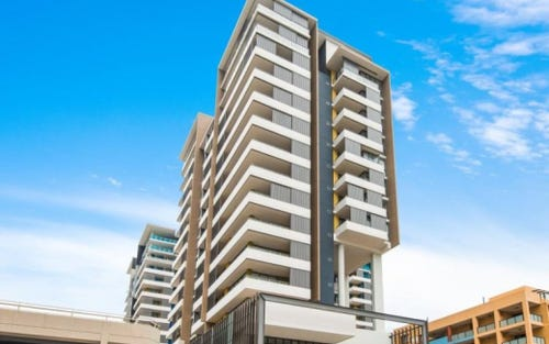 Level 16/8 Wynne Avenue, Burwood NSW 2134