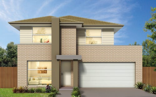 Lot 1021/. Alex Avenue, Schofields NSW 2762