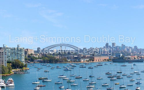 6/3 Annandale Street, Darling Point NSW