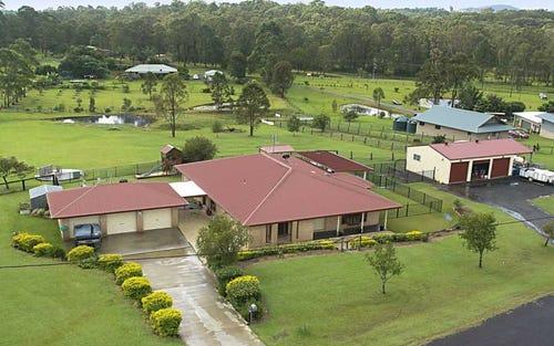 54 Jersey Drive, Casino NSW 2470