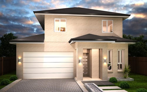 Turnkey Package at Lot 4 Rodeo Drive, Green Valley NSW 2168