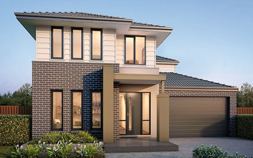 Lot 22 Lomandra St, Claremont Meadows NSW 2747